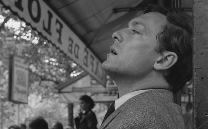 El fuego fatuo - Louis Malle 1963