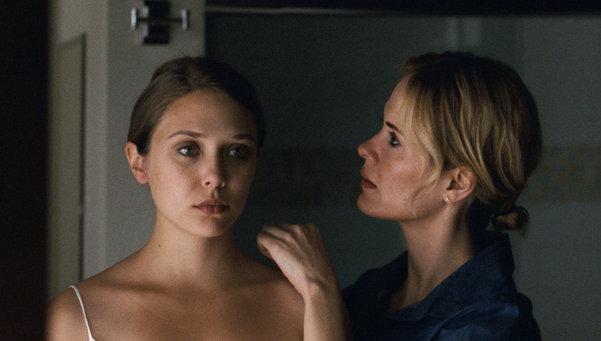 Elizabeth Olson y Sarah Paulson