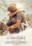 Lo imposible Juan Antonio Bayona