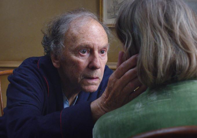 amour-Haneke-Jean Louis Trintignant