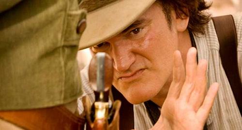 Tarantino desencadenado, de nuevo