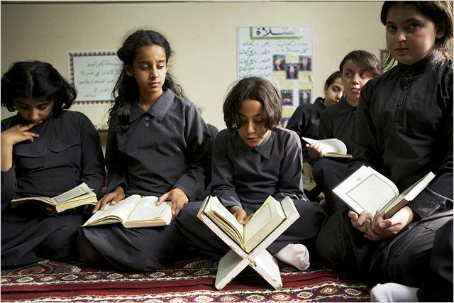 El adoctrinamiento...