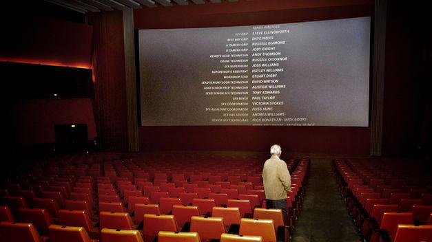 La Fiesta del cine