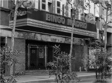 Cine Madrid