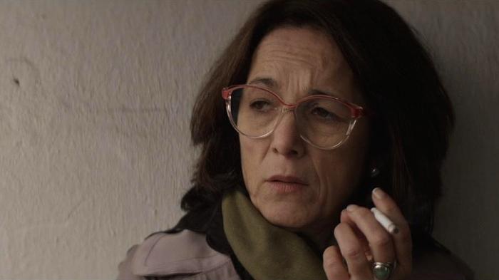 Gloria, 58 años, busca...