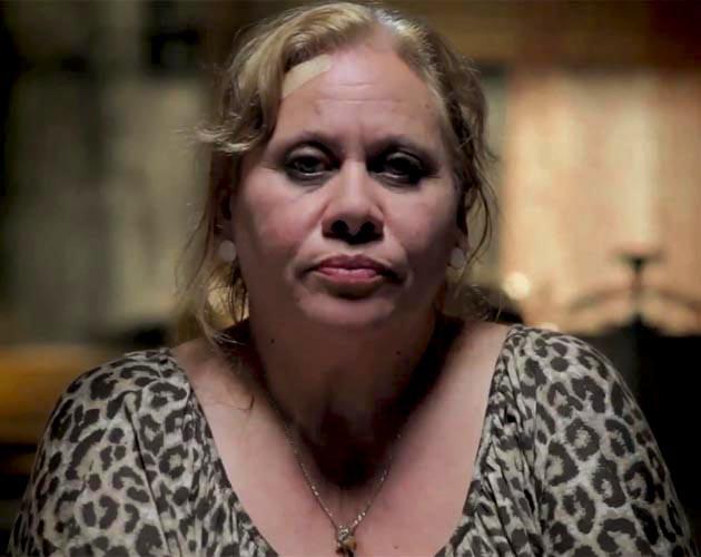 Carmina Barrios: de madre a estrella