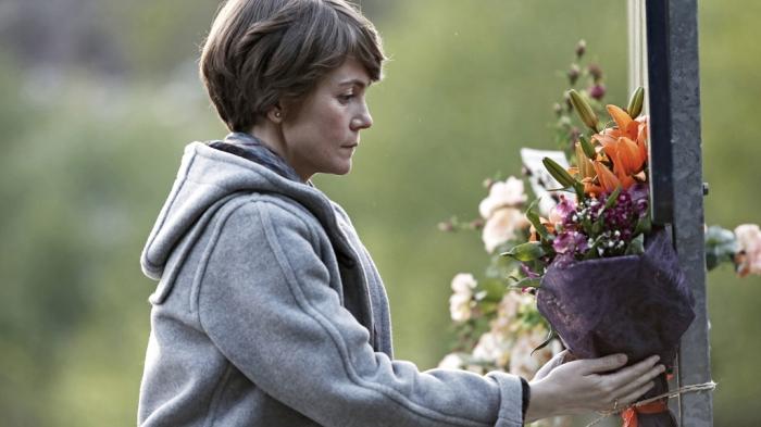 Flores, nacidas morir