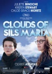 Clouds of Sils María