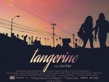 Tangerine--large